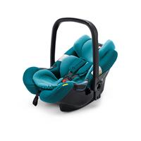 Concord AIR.SAFE + Clip Babyschale Scuba Green 2018