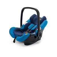 Concord AIR.SAFE + Clip Babyschale Snorkel Blue