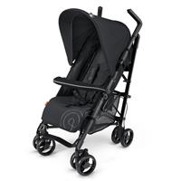 Concord Buggy Quix Plus Design 2017 Midnight Black