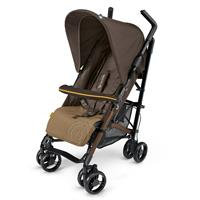 Concord Buggy Quix Plus Design 2017 Walnut Brown