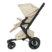 Concord NEO MOBILITY SET m. Buggy NEO, Babywanne SCOUT & Babyschale AIR.SAFE Special Edition Ivory B