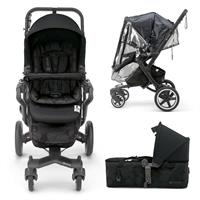 concord neo plus baby set 2019 shadow black