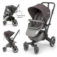 concord neo plus buggy 2019 moonshine grey