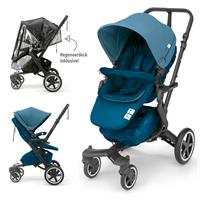 concord neo plus buggy 2019 peacock blue