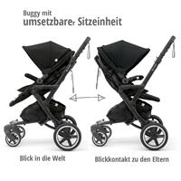 concord neo plus buggy 2019 shadow black sportsitz