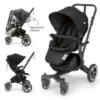 concord neo plus buggy 2019 shadow black