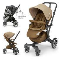 concord neo plus buggy 2019 tawny beige