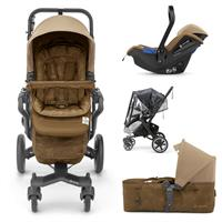 concord neo plus mobility set 2019 tawny beige