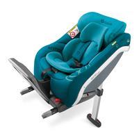 Concord Reboarder Kindersitz Reverso Plus Design 2018 Scuba Green