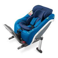 Concord Reboarder Kindersitz Reverso Plus Design 2018 Snorkle Blue
