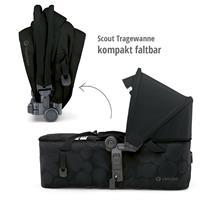 concord scout tragewanne 2019 kompakt faltbar