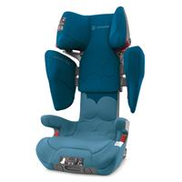 concord transformer isofix xt plus kindersitz 2019 peacock blue