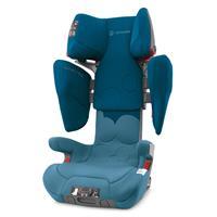 Concord TRANSFORMER ISOFIX-XT PLUS Kindersitz Gr.2/3 Peacock Blue