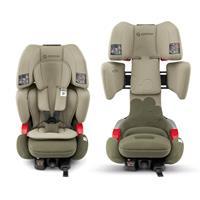 Concord VARIO XT-5 mitwachsender Kindersitz Gr.1/2/3 Moss Green