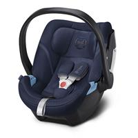 Cybex Babyschale Aton 5 Design 2018 Denim Blue | Blue