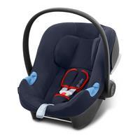 Cybex Babyschale Aton B i-Size Design 2020 Bay Blue