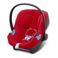 Cybex Babyschale Aton B i-Size Dynamic Red | KidsComfort.eu