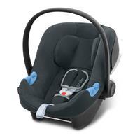Cybex Babyschale Aton B i-Size Design 2020 Steel Grey