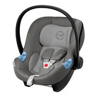 Cybex Babyschale Aton M Design 2019 Manhattan Grey | KidsComfort.eu