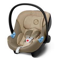 Cybex Babyschale Aton M Design 2020 Classic Beige | mid beige