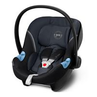 Cybex Babyschale Aton M Design 2020 Granite Black | black