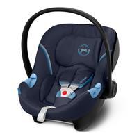 Cybex Babyschale Aton M Design 2020 Navy Blue | navy blue