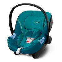 Cybex Babyschale Aton M Design 2020 River Blue | turquoise