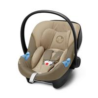 Cybex Babyschale Aton M i-Size Design 2020 Classic Beige | mid beige