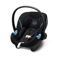 Cybex Babyschale Aton M i-Size Design 2020 Deep Black | black
