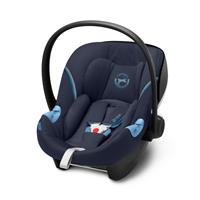 Cybex Babyschale Aton M i-Size Design 2020 Navy Blue | navy blue