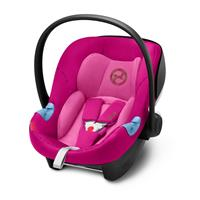 Cybex Babyschale Aton M i-Size | Design 2019 | Fancy Pink