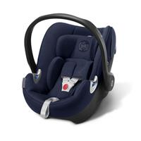 Cybex Babyschale ATON Q I-SIZE Design 2018 Midnight Blue | Navy Blue