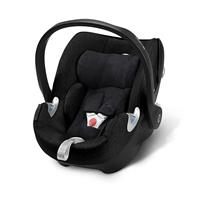 Cybex Infant Carrier Aton Q Plus i-Size Design 2018
