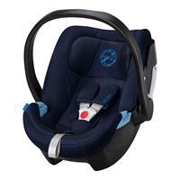 Cybex Babyschale Aton 5 Design 2019 Indigo Blue | KidsComfort.eu