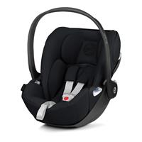 Cybex Babyschale Cloud Z i-Size Deep Black | black