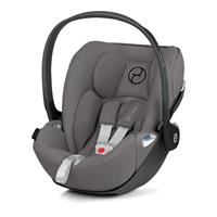 Cybex Babyschale Cloud Z i-Size Soho Grey | mid grey
