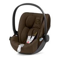 Cybex Babyschale Cloud Z i-Size Plus Khaki Green | khaki brown
