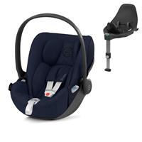 Cybex Babyschale Cloud Z i-Size Plus Nautical Blue | navy Blue
