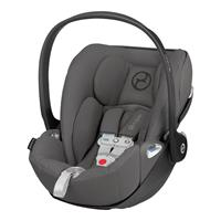 Cybex Babyschale Cloud Z i-Size + Sensorsafe 2019 Manhattan Grey