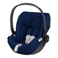 Cybex Babyschale Cloud Z i-Size + Sensorsafe 2019 Midnight Blue