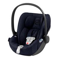 Cybex Babyschale Cloud Z i-Size Plus + Sensorsafe 2019 Midnight Blue