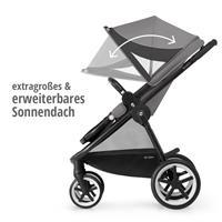 Sonnendach erweiterbar | Cybex Balios M Kinderwagen