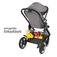 Großer Korb für Spielsachen oder  Einkäufe | Cybex Balios M Kinderwagen