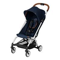 Cybex Buggy Eezy S Design 2019 Denim / Denim Blue