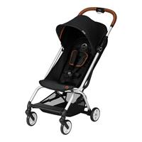 Cybex Buggy Eezy S Design 2019 Denim / Lavastone Black