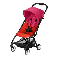 Cybex Buggy Eezy S Design 2019 Fancy Pink
