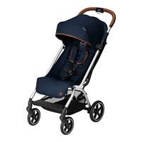 Cybex Buggy Eezy+ Design 2019 Denim / Denim Blue