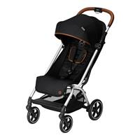 Cybex Buggy Eezy+ Design 2019 Denim / Lavastone Black