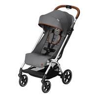 Cybex Buggy Eezy+ Design 2019 Denim / Manhattan Grey