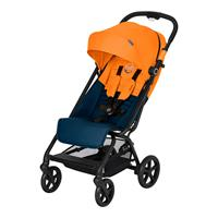 Cybex Buggy Eezy+ Design 2019 Tropical Blue